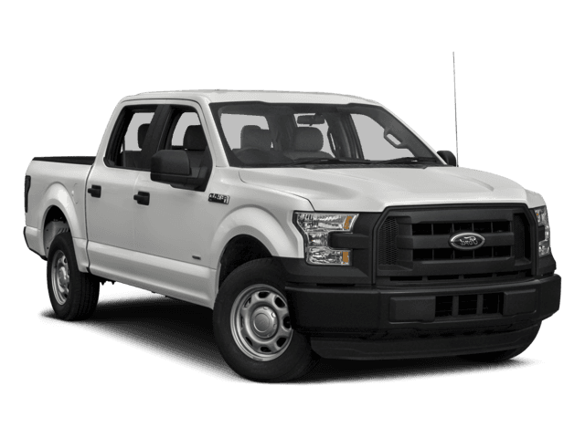 New Ford F-150 SuperCrew XL XL