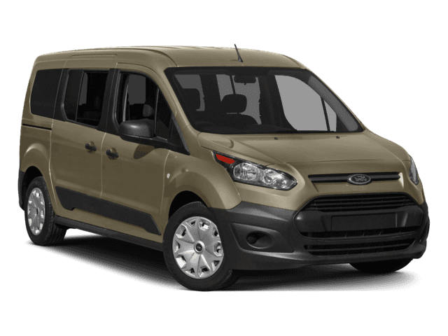 New Ford Transit Connect Wagon XL
