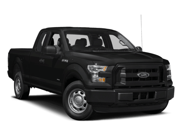 New Ford F-150 SuperCab Sport